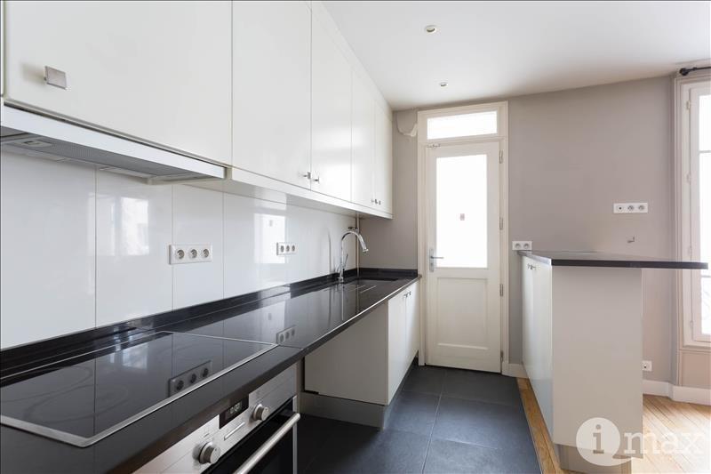 Vente appartement Paris 16ème 440000€ - Photo 3