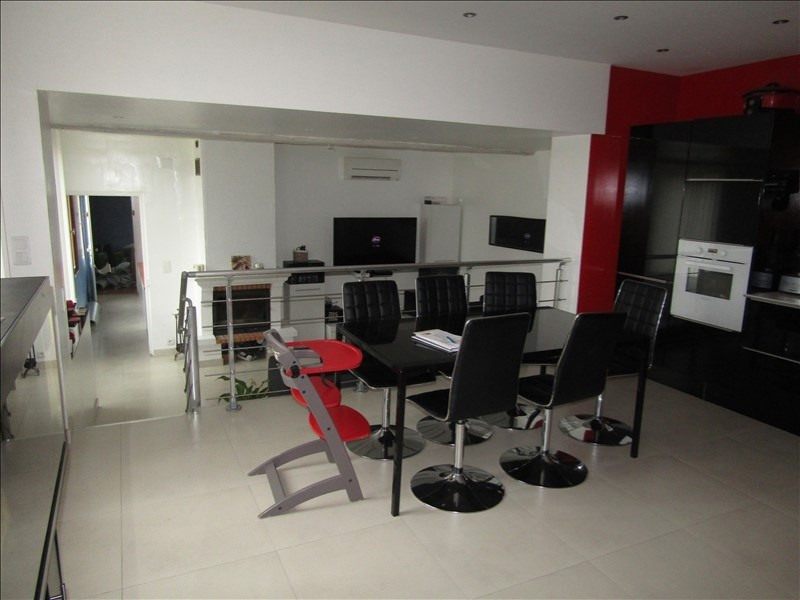 Sale house / villa Meru 269 500€ - Picture 3
