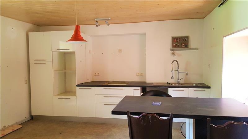 Sale house / villa Benodet 114400€ - Picture 5