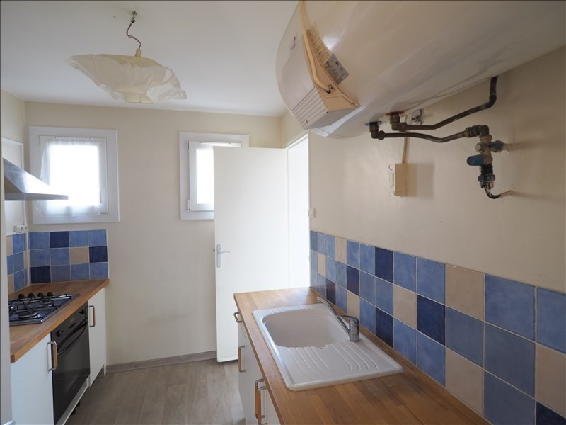 Sale apartment Manosque 92000€ - Picture 2