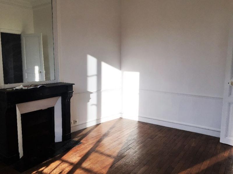 Sale apartment Montrouge 358000€ - Picture 4