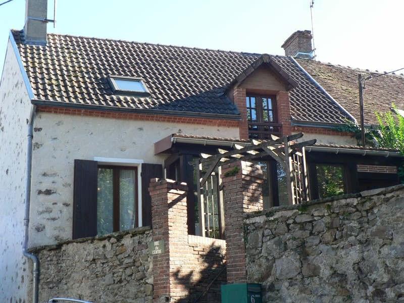 Sale house / villa Dun le poelier 100700€ - Picture 1