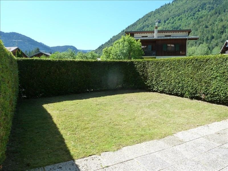 Verkoop  appartement Montriond 230000€ - Foto 7