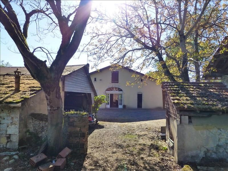Sale house / villa Cauneille 150000€ - Picture 10