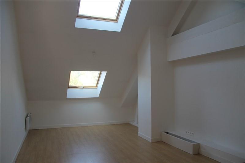 Venta  apartamento Bois le roi 219000€ - Fotografía 2
