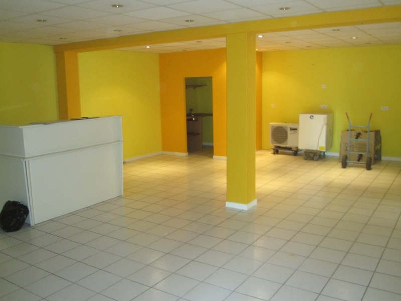 Rental office Lauterbourg 47€ HT/HC - Picture 3