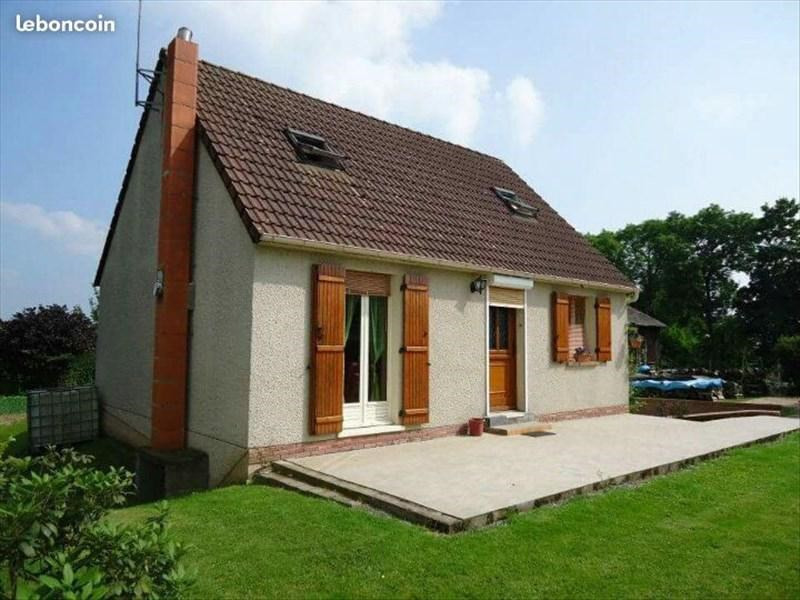 Sale house / villa St quentin 143 900€ - Picture 1