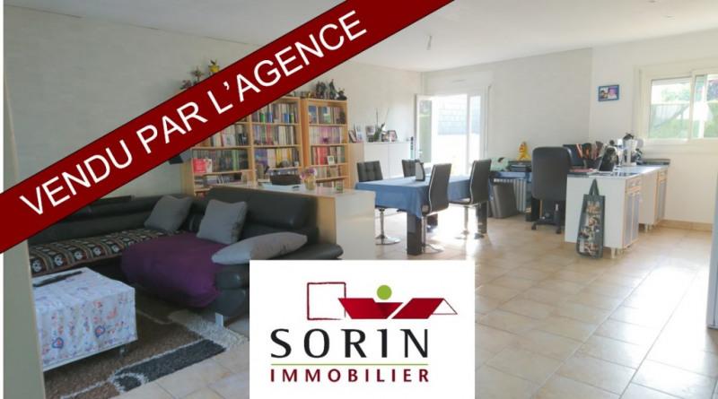 Vente maison / villa Saint pierre la cour 138600€ - Photo 2