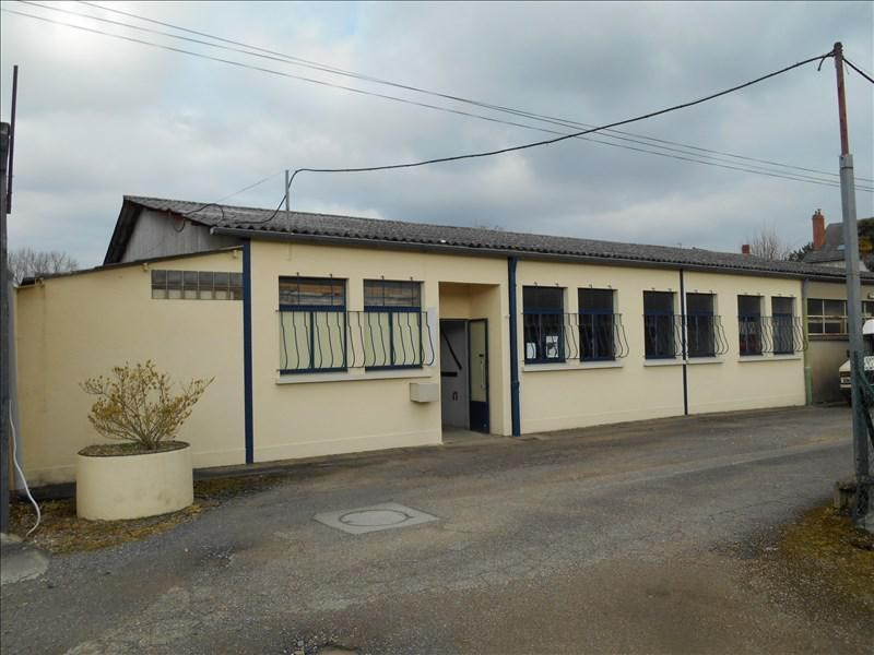 Vente local commercial Chatellerault 65 000€ - Photo 1