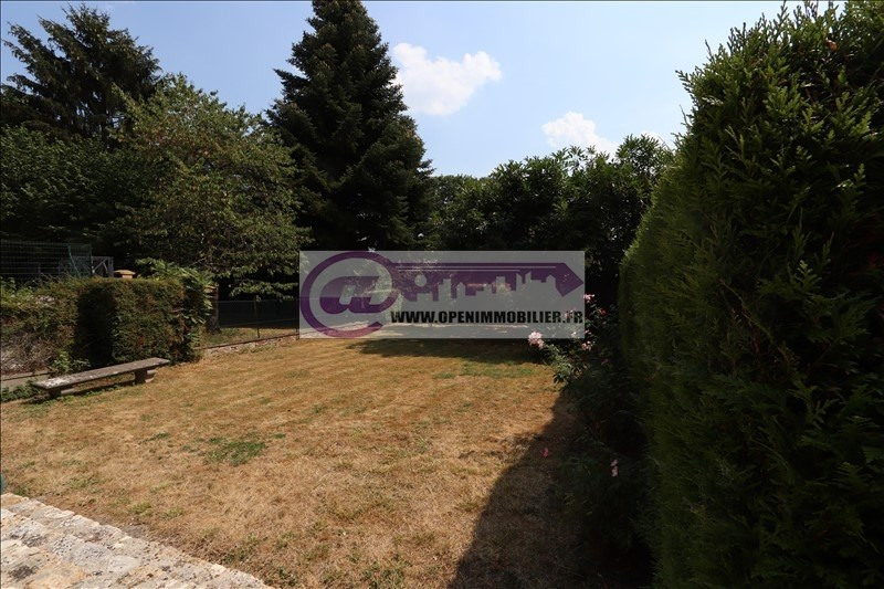 Vente maison / villa Montmorency 395000€ - Photo 3