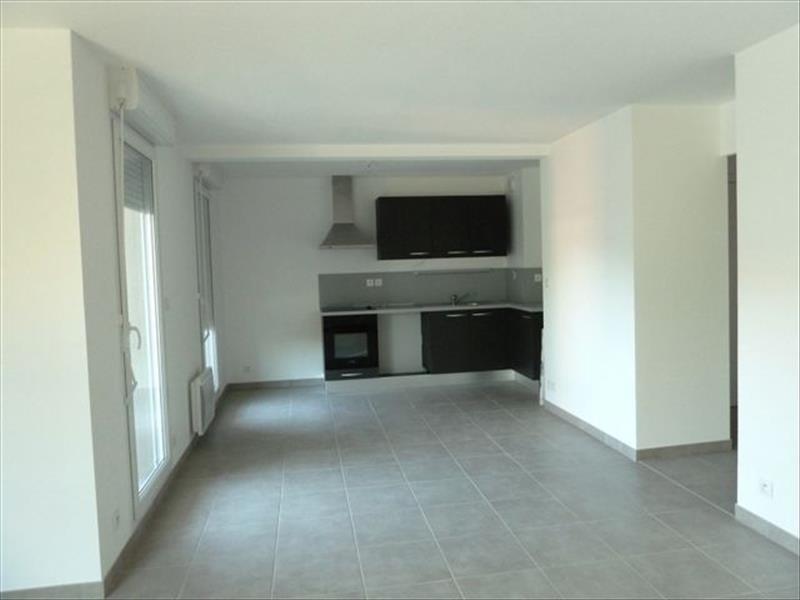 Sale apartment Albi 185000€ - Picture 2