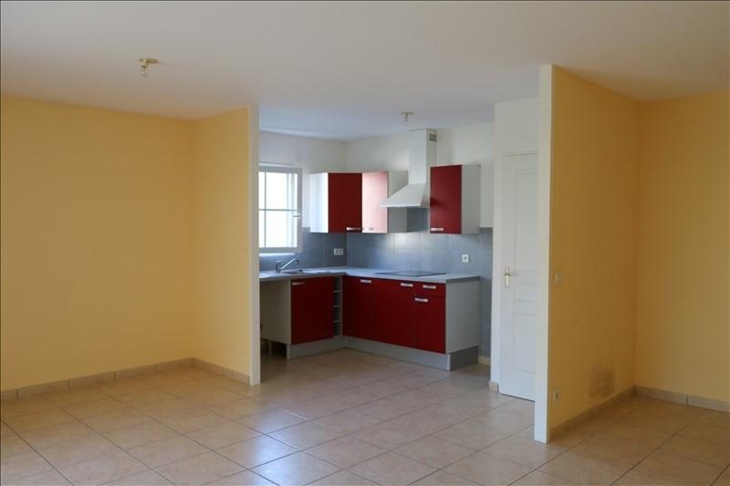 Sale apartment Montelimar 160000€ - Picture 1