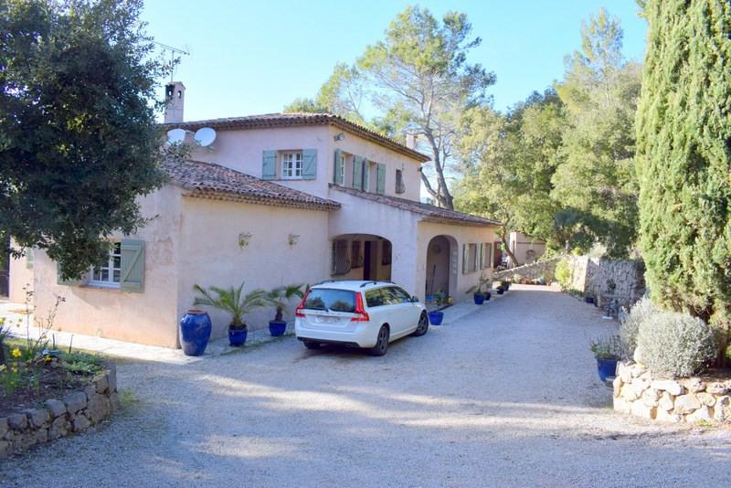 Immobile residenziali di prestigio casa Montauroux 760000€ - Fotografia 14