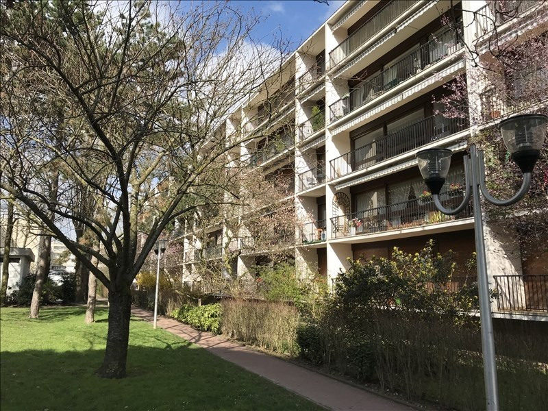 Vente appartement Chatenay malabry 318 000€ - Photo 1