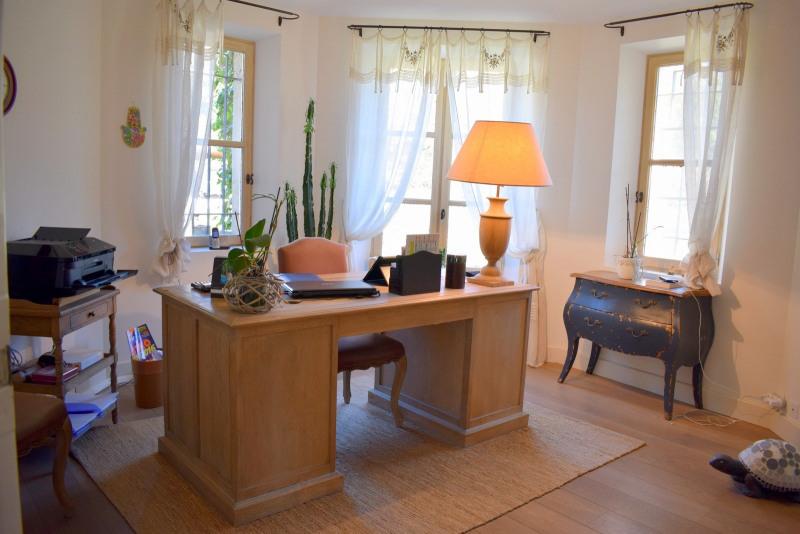 Immobile residenziali di prestigio casa Fayence 1085000€ - Fotografia 36
