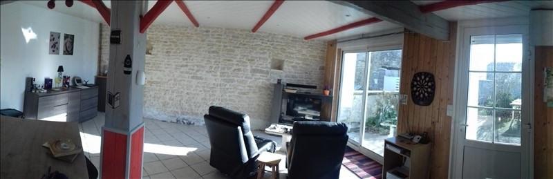 Vente maison / villa Surgeres 152900€ - Photo 4