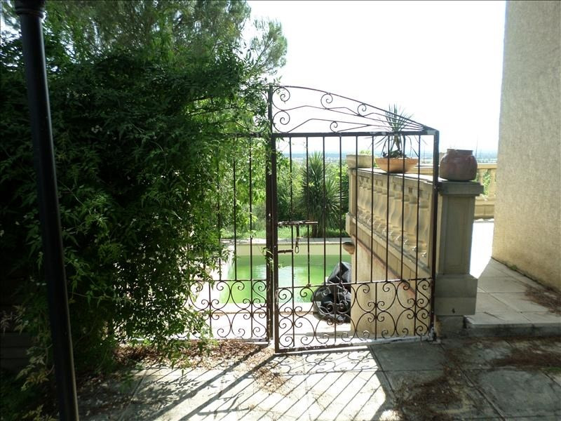 Vente maison / villa St rustice 295 000€ - Photo 5