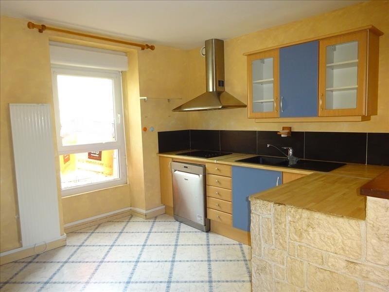 Vente appartement Lannilis 117000€ - Photo 6
