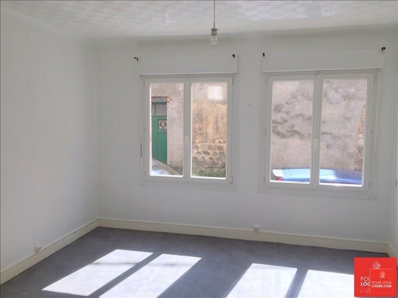 Rental apartment Boulogne sur mer 360€ CC - Picture 5