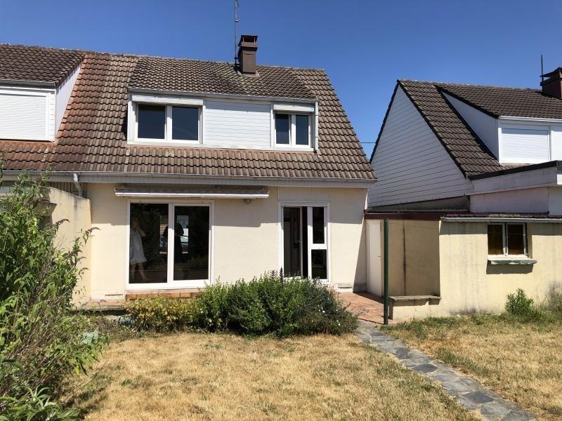 Sale house / villa Courrières 152000€ - Picture 2