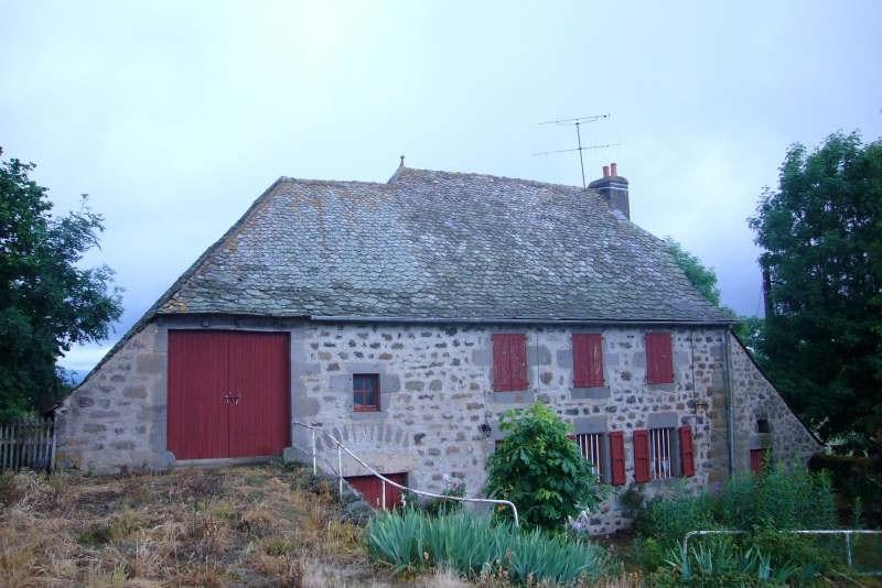 Vente maison / villa Cantoin 167400€ - Photo 5