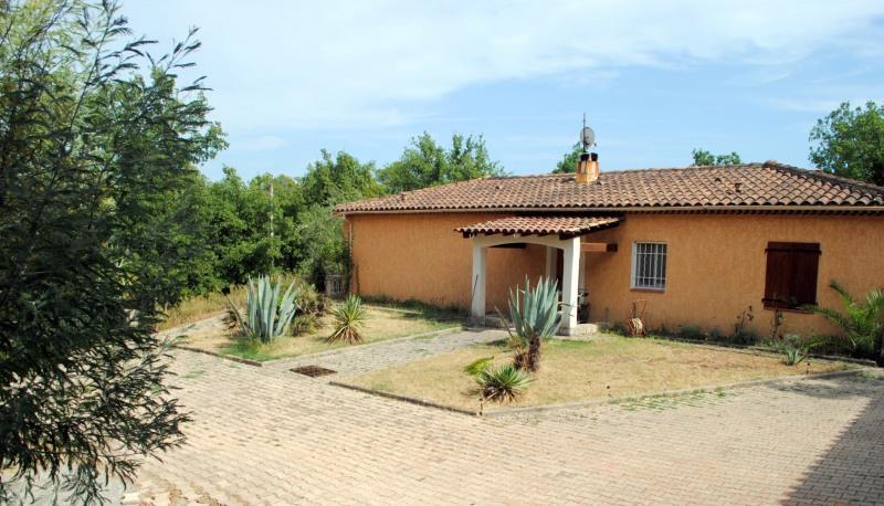 Vente maison / villa Fayence 445000€ - Photo 3