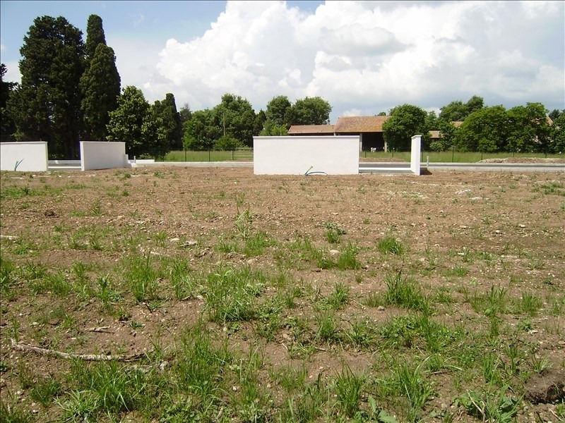 Sale site Salon de provence 205 000€ - Picture 4
