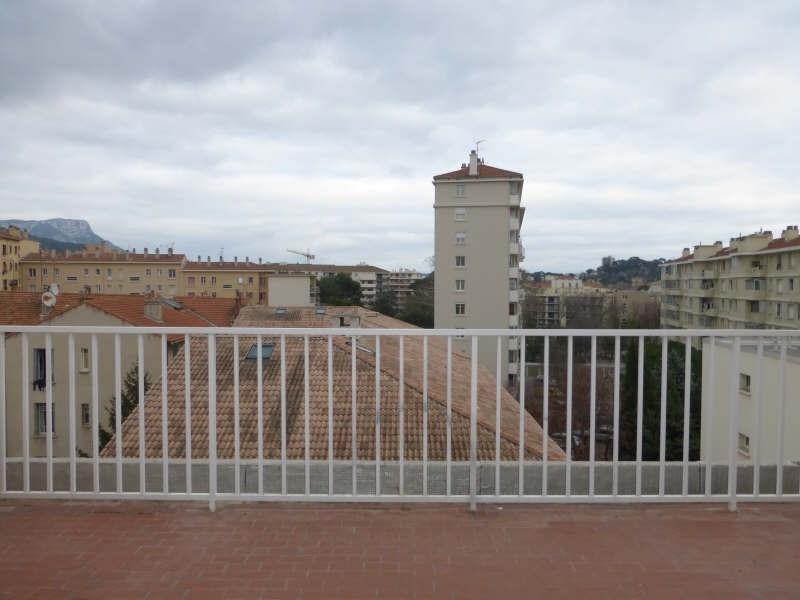 Vente appartement Toulon 124900€ - Photo 2