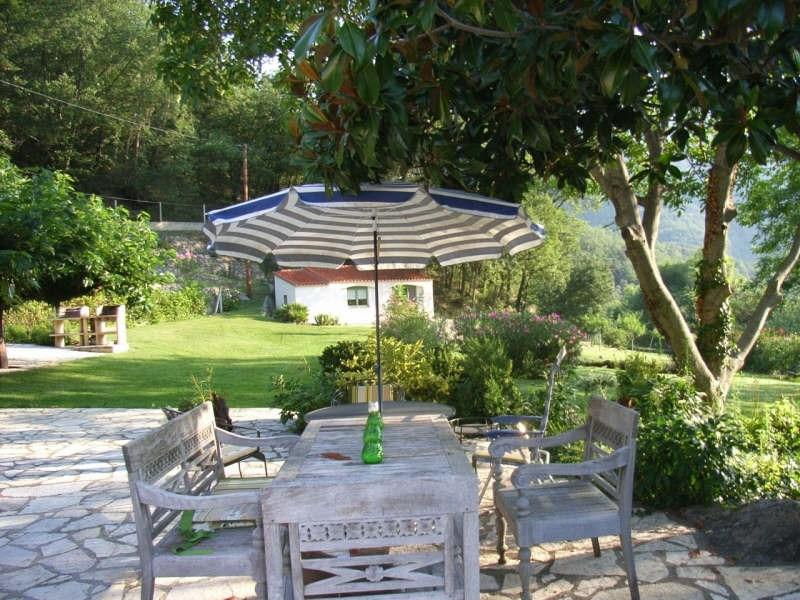 Vente maison / villa Arles sur tech 365000€ - Photo 2