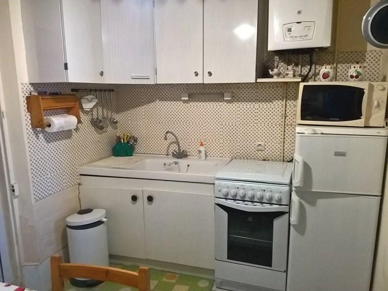 Vente maison / villa Mers les bains 80000€ - Photo 2