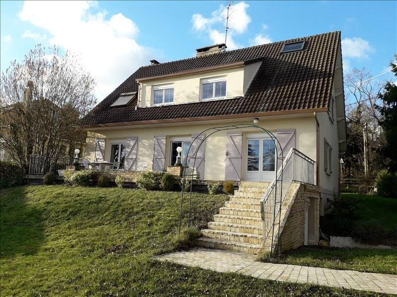 Revenda casa L etang la ville 860000€ - Fotografia 1