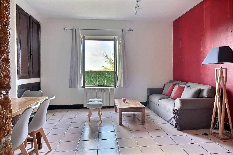 Vente appartement Irigny 119000€ - Photo 2