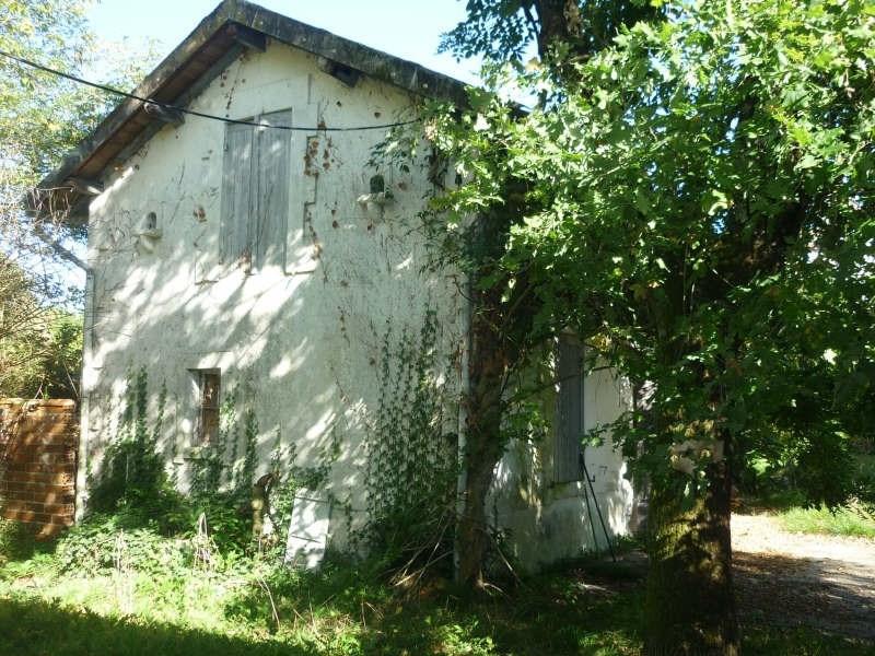 Vente maison / villa Trensacq 137000€ - Photo 2