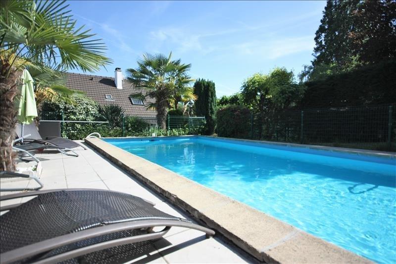 Vente maison / villa Epinay sur orge 539000€ - Photo 3