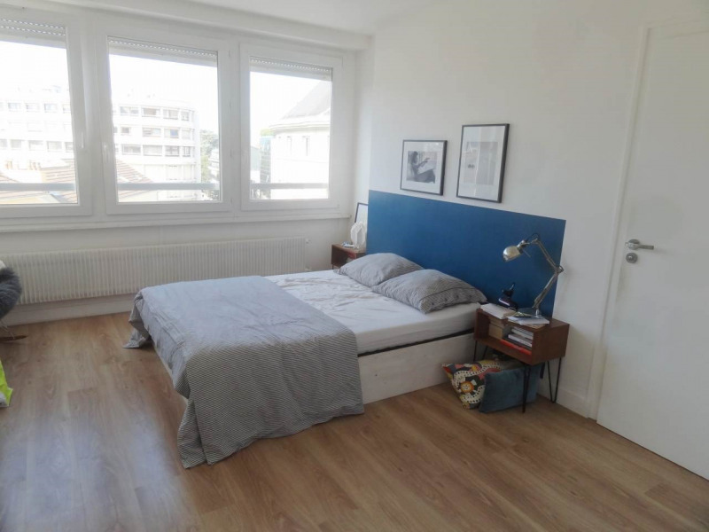 Venta  apartamento Annemasse 415000€ - Fotografía 5