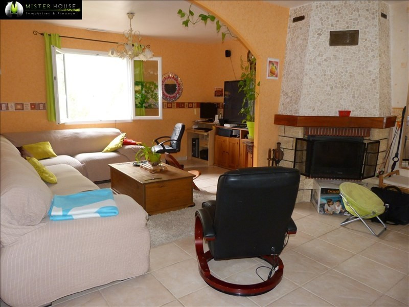 Sale house / villa Finhan 205 500€ - Picture 2