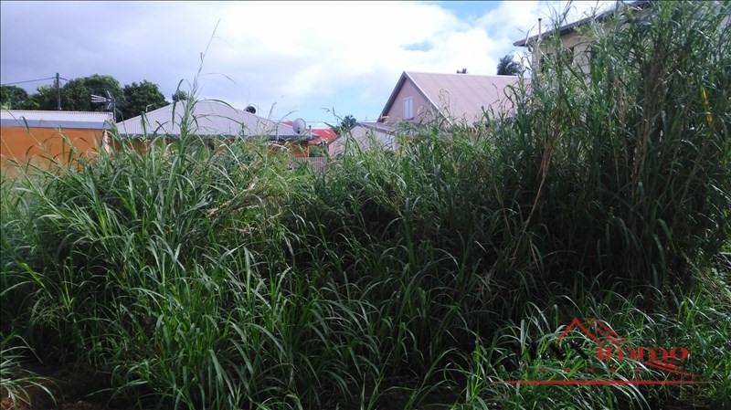 Vente terrain Bras panon 111000€ - Photo 2