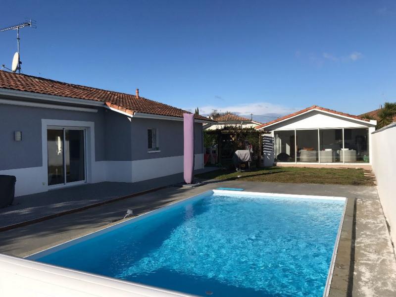 Vente maison / villa Saint paul les dax 365000€ - Photo 4