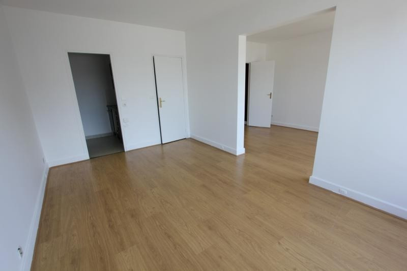 Rental apartment Paris 20ème 1250€ CC - Picture 4