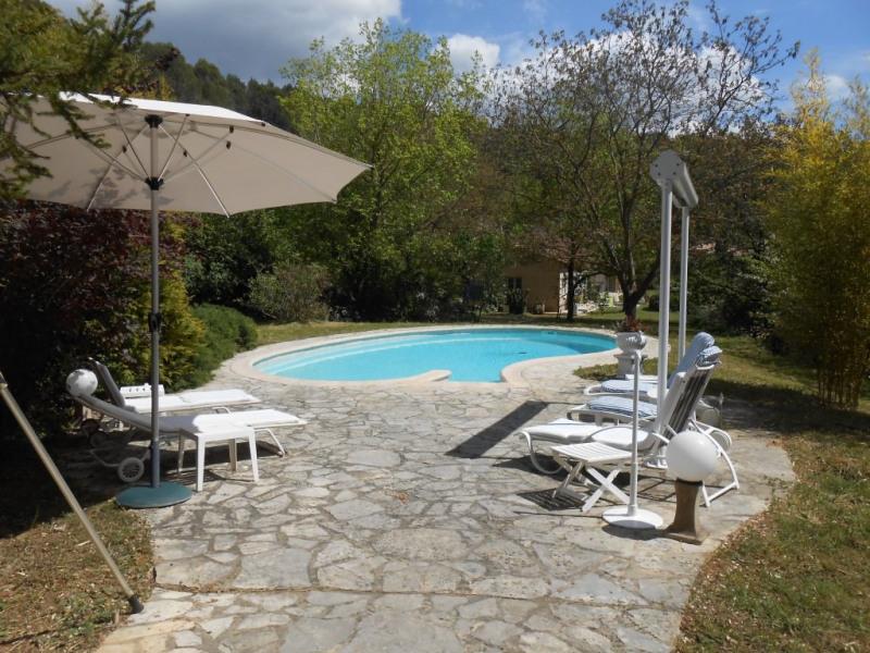 Sale house / villa Salernes 525000€ - Picture 8