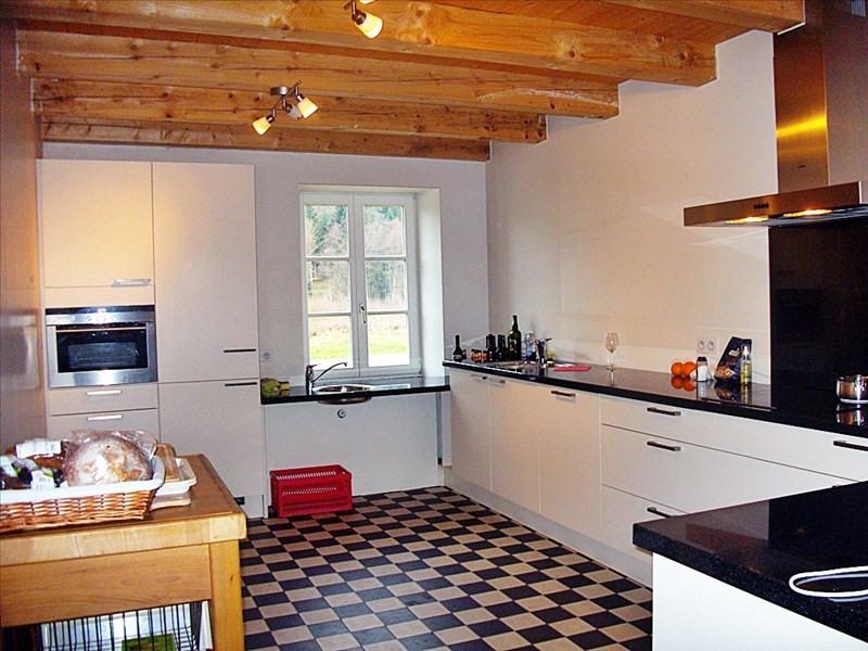 Sale house / villa Bruyeres 225000€ - Picture 4