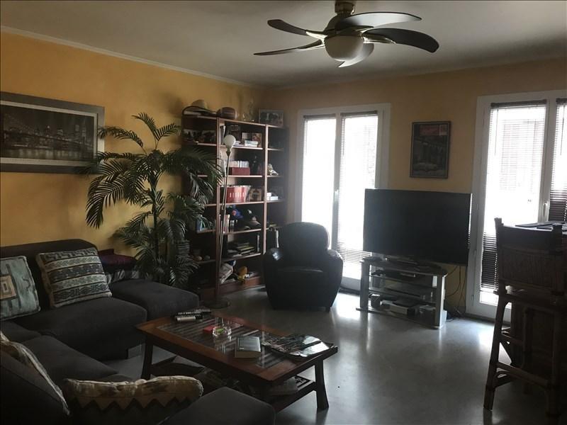 Sale apartment Nimes 120960€ - Picture 1