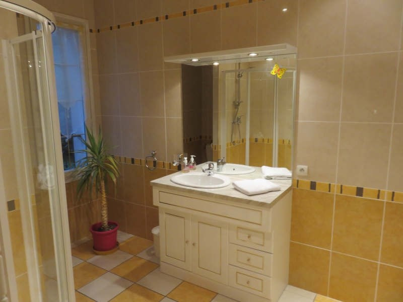Vente maison / villa Fresnay sur sarthe 326000€ - Photo 8