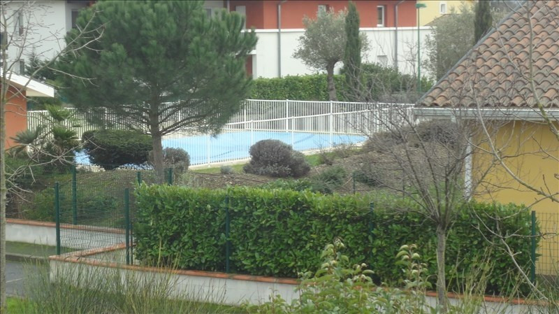 Alquiler  apartamento Cugnaux 607€ CC - Fotografía 2