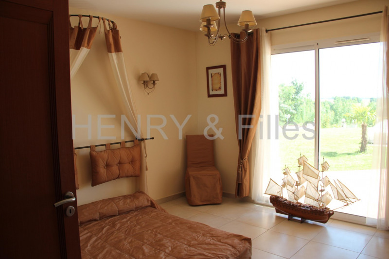Vente maison / villa L'isle jourdain 10 min 415 000€ - Photo 11