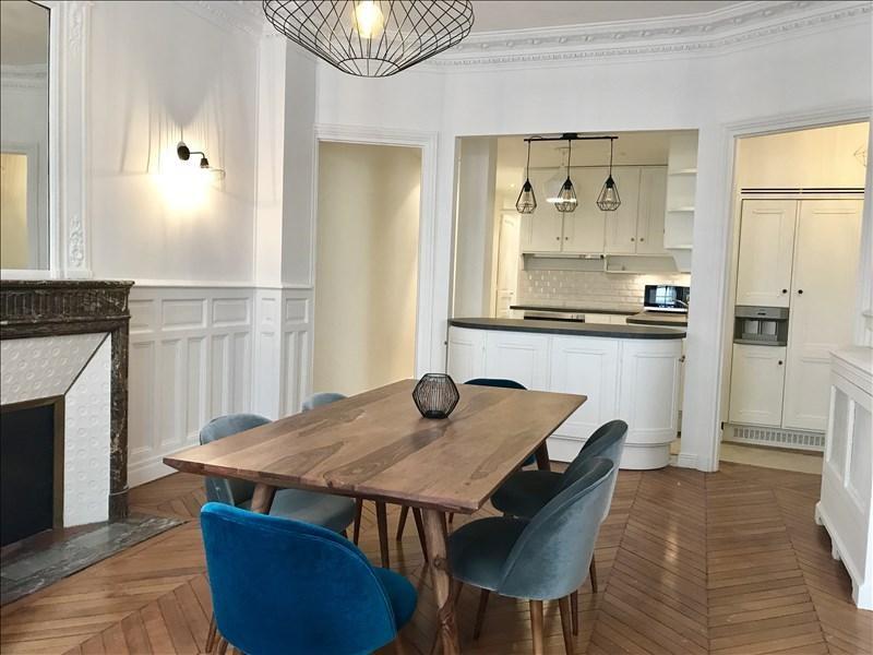 Location appartement Paris 6ème 4500€ CC - Photo 3