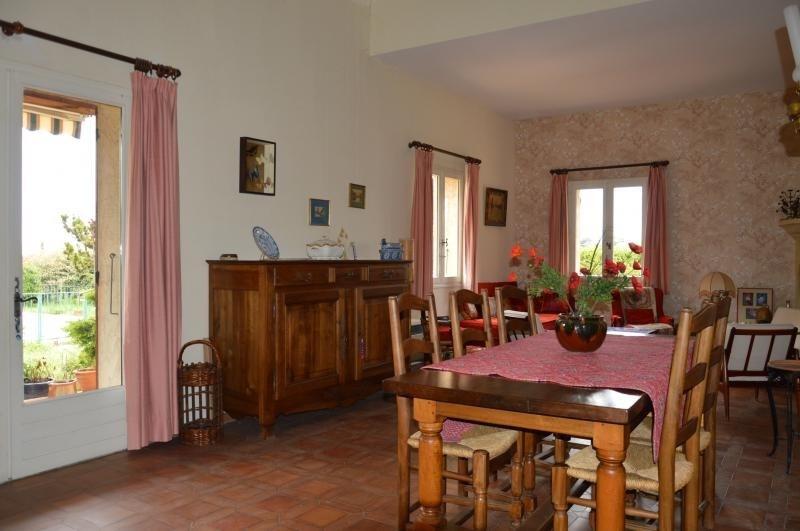 Verkoop  huis Caromb 441000€ - Foto 5