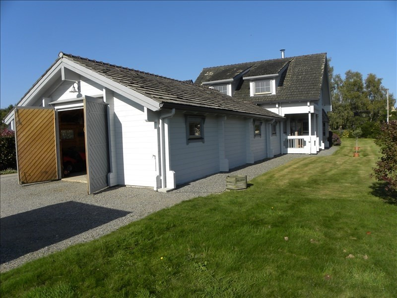Vente maison / villa Vannes 274000€ - Photo 2