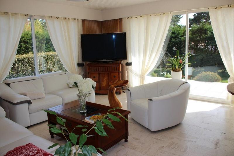 Vente maison / villa Chateau d olonne 479000€ - Photo 3