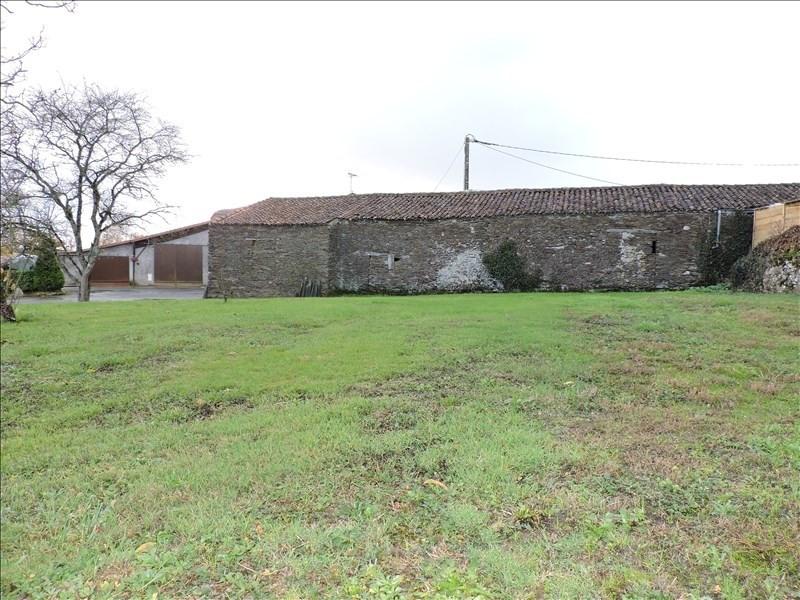 Vente maison / villa La regrippiere 59990€ - Photo 1